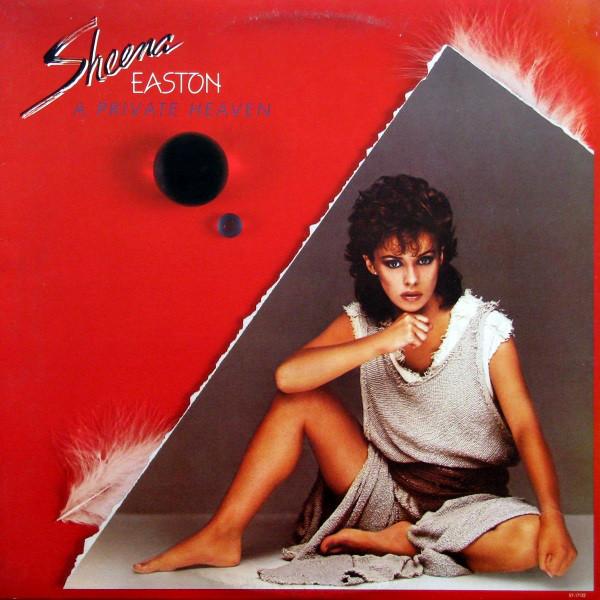 Easton Sheena A Private Heaven