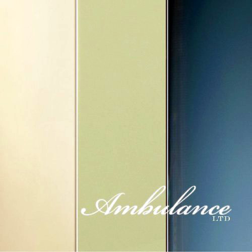 Ambulance LTD Ambulance LTD CD