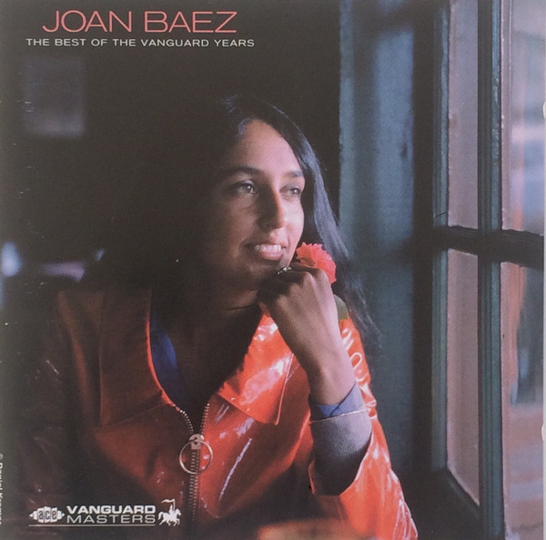 Baez, Joan The Best Of The Vanguard Years