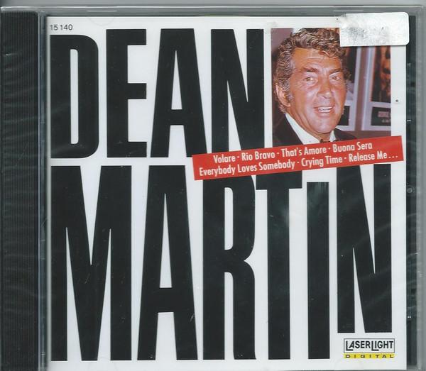 Martin, Dean  Dean Martin