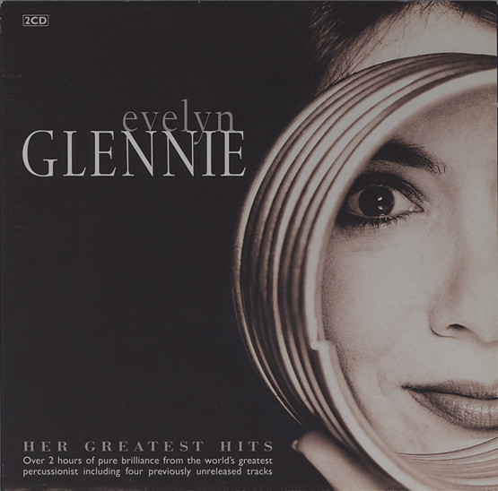 Glennie, Evelyn Her Greatest Hits