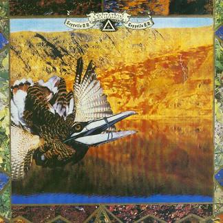 Levitation Coppelia EP  Vinyl