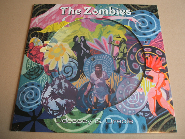 The Zombies Odyssey & Oracle