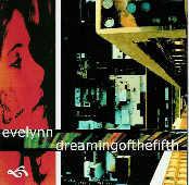 Evelynn Dreamingofthefith CD