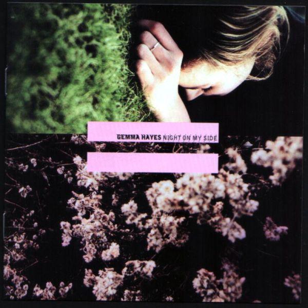 Hayes, Gemma Night On My Side CD