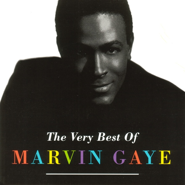 Gaye Marvin The Very Best Of