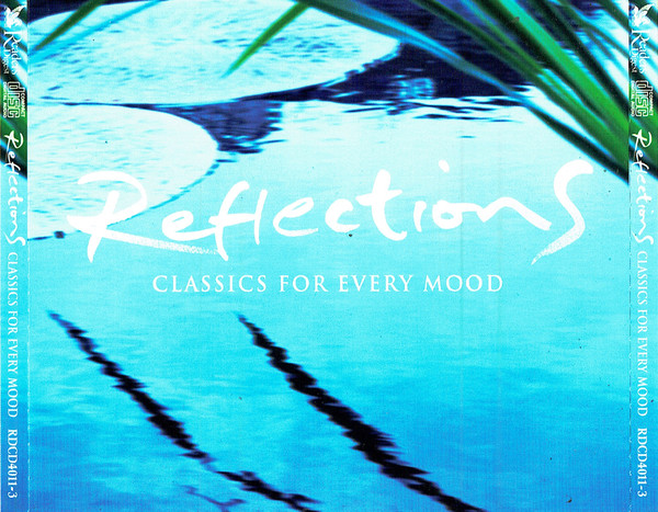 Various Reflections - Classics For Every Mood