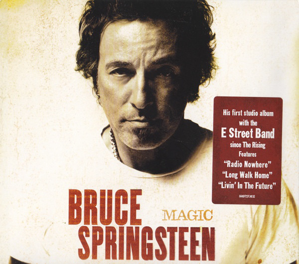 Springsteen, Bruce Magic