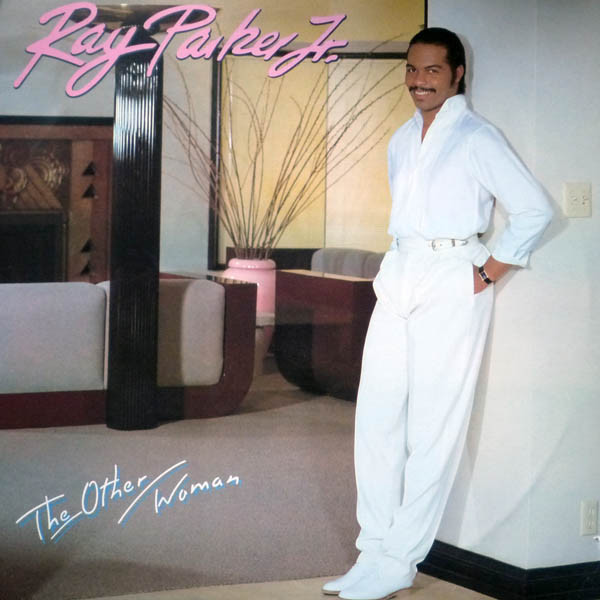 Parker Jr, Ray The Other Woman Vinyl