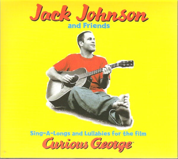Johnson, Jack Curious George