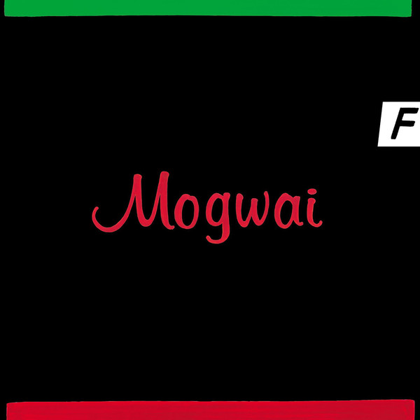 Mogwai Happy Songs For Happy People Vinyl