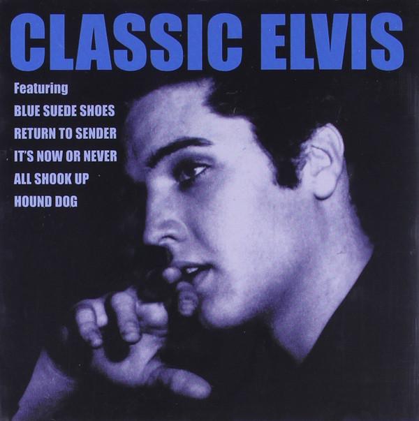 Presley, Elvis Classic Elvis Vinyl