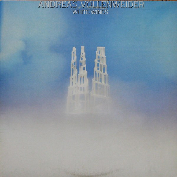 Vollenweider, Andreas White Winds (Seekers Journey) Vinyl