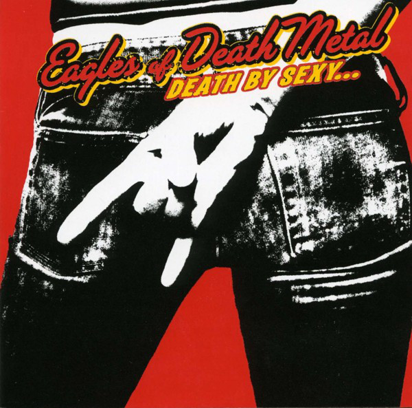 Eagles Of Death Metal Death By Sexy... Vinyl
