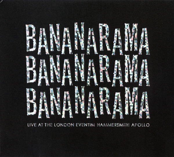 Bananarama Live At The London Eventim Hammersmith Apollo