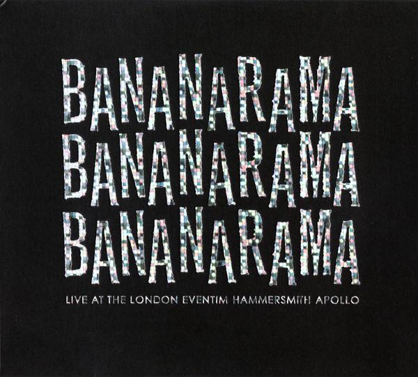Bananarama Live At The London Eventim Hammersmith Apollo Vinyl