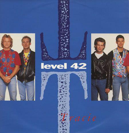 Level 42 Tracie