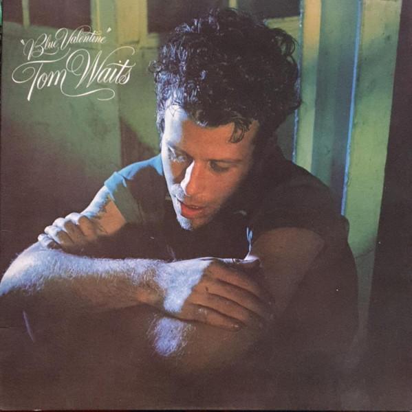 Waits, Tom Blue Valentine Vinyl