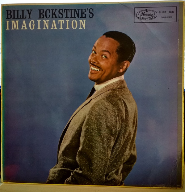 Eckstine, Billy Billy Eckstine's Imagination Vinyl
