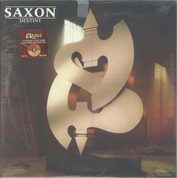 Saxon Destiny