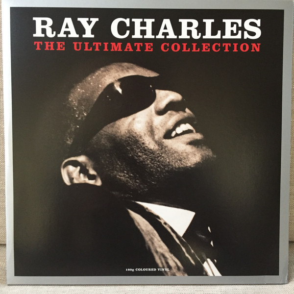 Charles, Ray The Ultimate Collection Vinyl