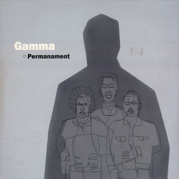 Gamma Permanament Vinyl