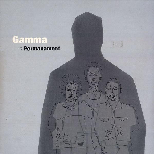 Gamma Permanament CD