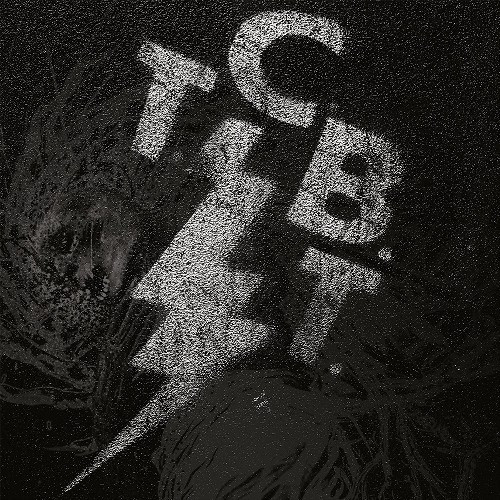 Black Tusk TCBT Vinyl