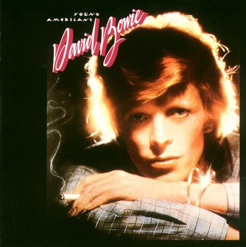 Bowie, David Young Americans
