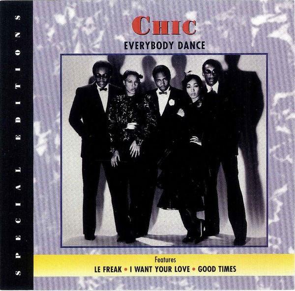 Chic Everybody Dance