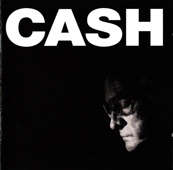 Cash, Johnny American IV: The Man Comes Around CD