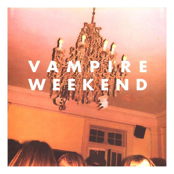 Vampire Weekend Vampire Weekend Vinyl