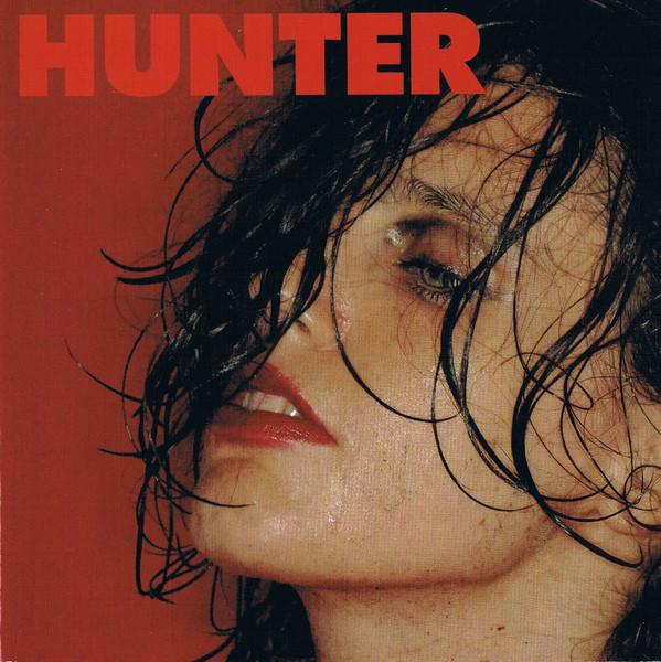 Anna Calvi Hunter CD