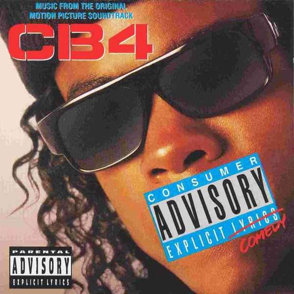 Various CB4 (Original Motion Picture Soundtrack)