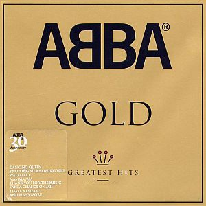 Abba Gold - Greatest Hits CD