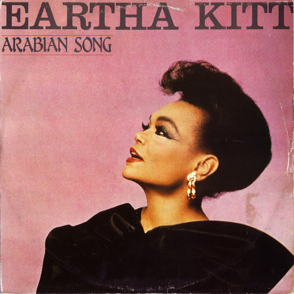 Kitt, Eartha Arabian Song Vinyl
