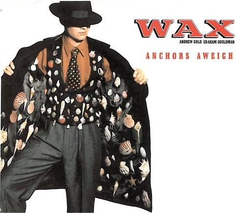 Wax Anchors Aweigh Vinyl