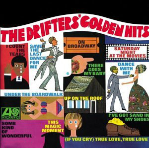 The Drifters The Drifters' Golden Hits