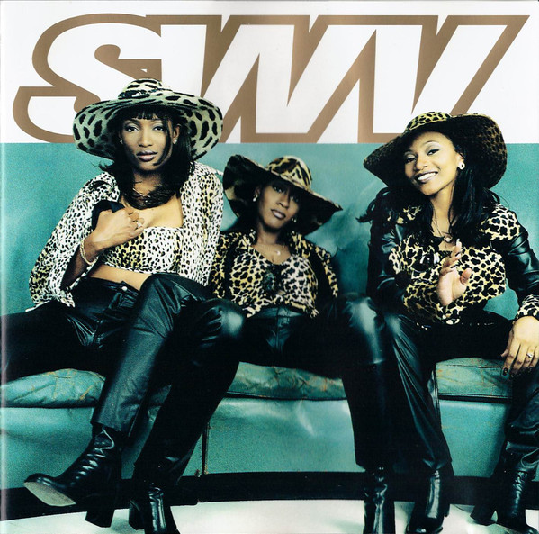 SWV Release Some Tension CD