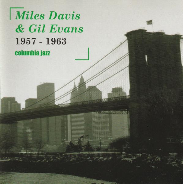 Davis, Miles 1957 - 1963
