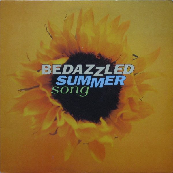 Bedazzled Summer Song Vinyl