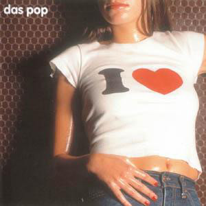 Das Pop I Love / ♥