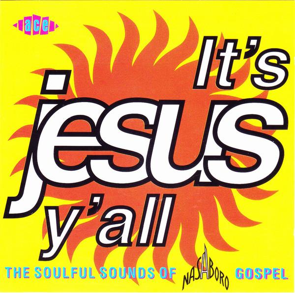 Various It's Jesus Y'all