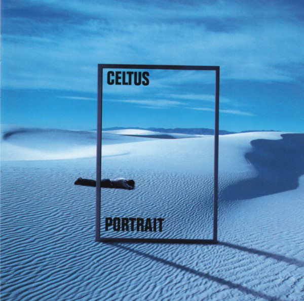 Celtus Portrait Vinyl