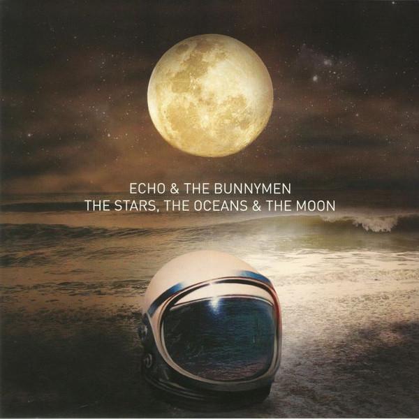 Echo & The Bunnymen The Stars, The Oceans & The Moon Vinyl