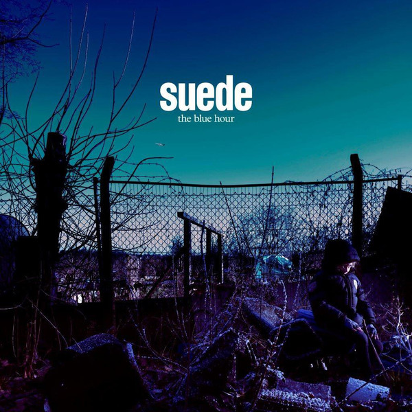 Suede The Blue Hour Vinyl
