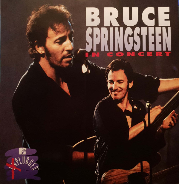 Springsteen, Bruce In Concert / MTV Unplugged