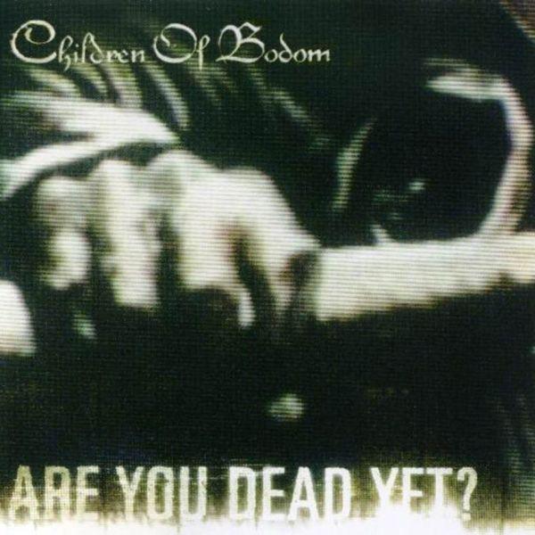 Children Of Bodom Are You Dead Yet? Vinyl