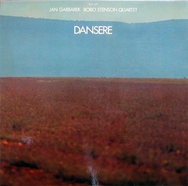 Jan Garbarek Bobo Stenson Quartet Dansere Vinyl