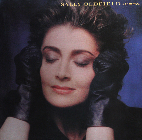 Oldfield, Sally Femme  Vinyl